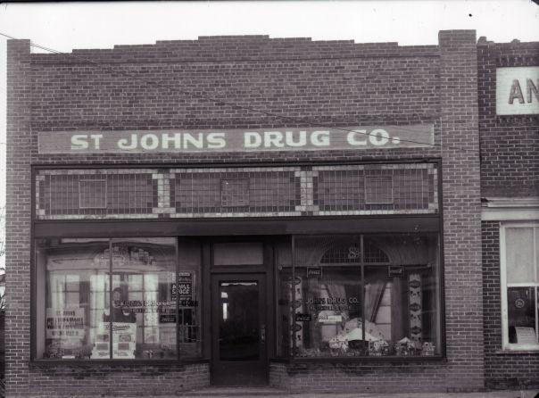 St. Johns Drug