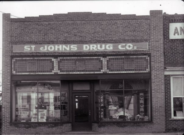 St. Johns Drug