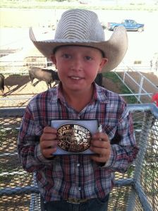 2015 All-Around Jr. Rodeo